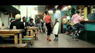 Watch Asa Be My Man video