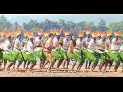 Amala Paul Hot Song video
