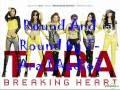 Round And Round By T-ara [Audio]