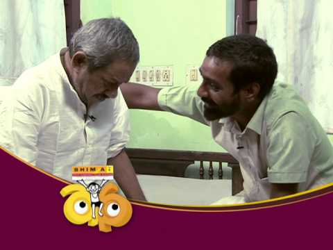 Cinemaa Chirimaa With V D Rajappan Promo video