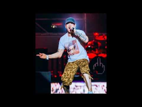 Eminem talks about Jay Z vs. Nas beef