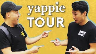 The Yappie Tour! Part 2