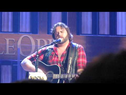 Randy Houser - In Gods Time