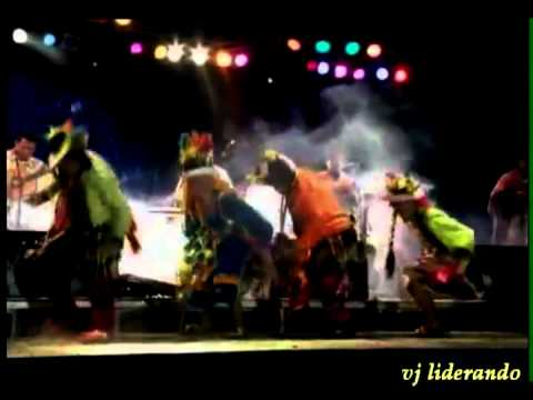 FOLKLORE LATINOAMERICANO MIX - danza andina (base dance).mpg