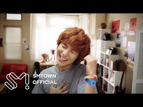 Shinee(샤이니)   Hello   Musicvideo video