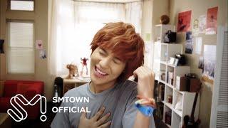 Watch Shinee Hello video