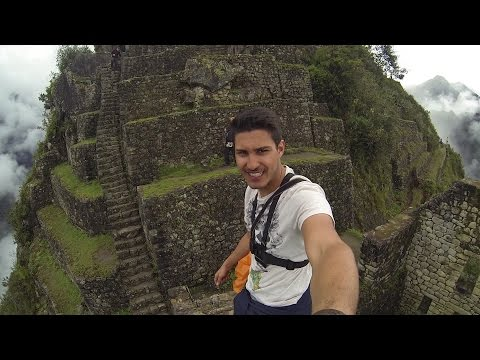 GoPro: Peru 11 uncommon things to do⎪travel guide