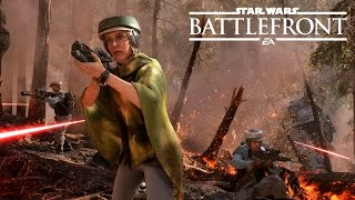 Star Wars Battlefront – Free Game Updates