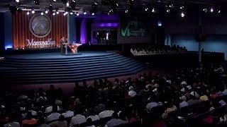 ¿Qué hacer en el Año de los Redimidos del Señor? Pastor Javier Bertucci (Domingo 28-09-2014)