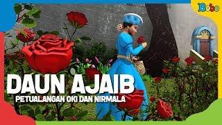 Download Lagu Dongeng Anak -Daun Ajaib - Petualangan Oki Dan Nirmala - Fairy Tales Gratis STAFABAND