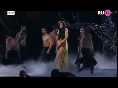 Слава - Спелый мой (Премия RU.TV, 23.05.15)