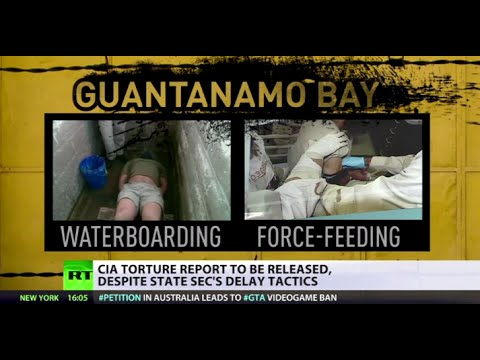Delay Tactics: US State Dept reluctant to reveal details of torture report release
