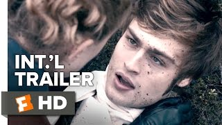 Pride and Prejudice and Zombies International TRAILER 1 (2016) - Lily James, Lena Headey Horror HD - Продолжительность: 2 минуты 29 секунд