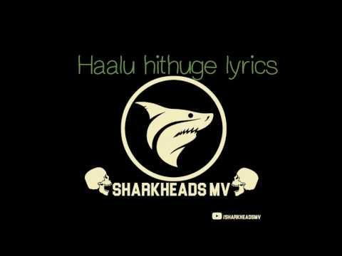 Maatu - Haalu Hithuge [ LYRICS VIDEO ]