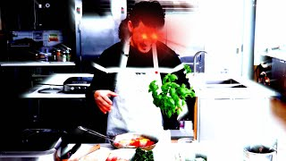 Markiplier Pulverizes his Vegetables
