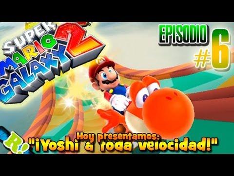 Super Mario Galaxy 2 ★ Episodio 6 ★