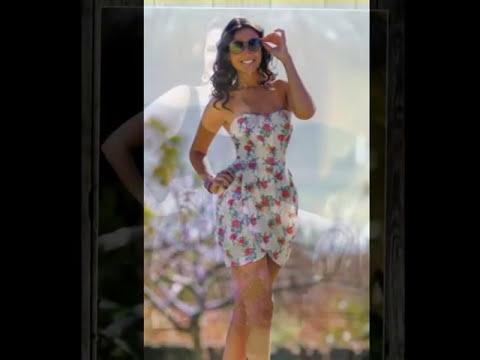 Vestidos de Fiesta Toda Ocasion Moda Primavera Verano 2013 EllaModas Boutique