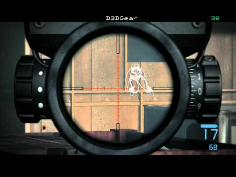 Tom Clancy's Ghost Recon: Future Soldier | PC | Gameplay Bukharov's HQ 1080p