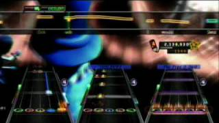 Vídeo 240 de Guitar Hero