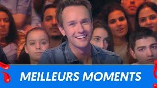 TPMP : Le meilleur de Cyril Féraud sur le plateau de Cyril Hanouna !