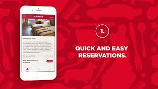 Sokos Hotels mobile application
