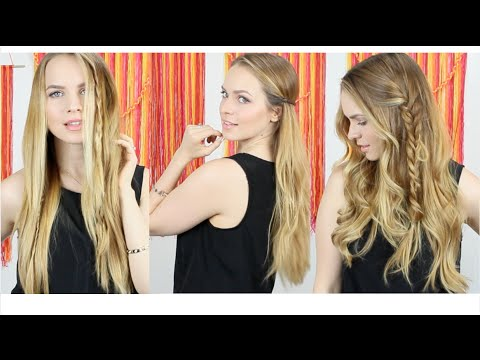7 Quick Accent Braids You'll Love!