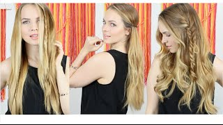 7 Quick Accent Braids You
