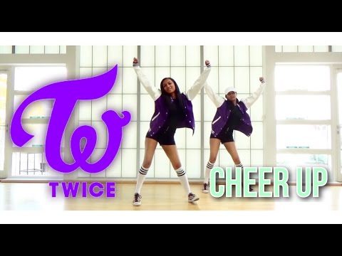 download lagu TWICE 트와이스 _ CHEER UP _ Dance Co gratis