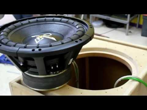 installing Soundstream X3 18