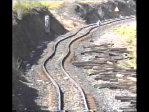 Goods Train Derailment (1999)