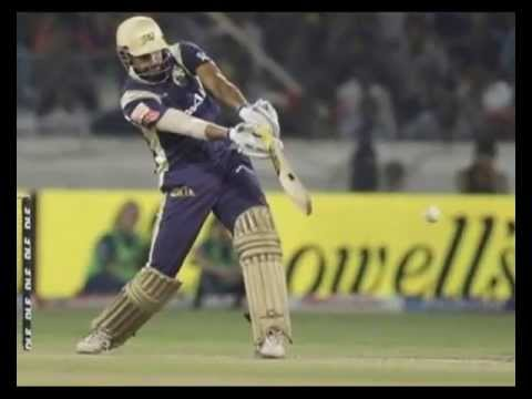 IPL 2013 Season 6-Yusuf Pathan first batsman in T20 history-declared out-obstructing field