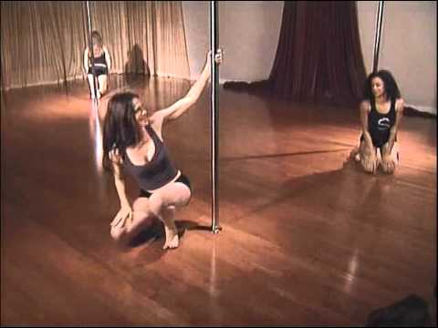 S Factor Pole Dance 101 Work Out at Home DVD - YouTube