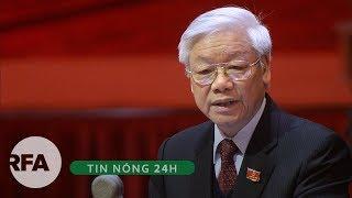 Tin nóng 24H | Tổng Bí thư Chủ Tịch nước Nguyễn Phú Trọng đã làm việc trở lại