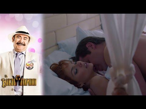 ¡Valeria y León pasan la noche juntos! | El Bienamado - Televisa