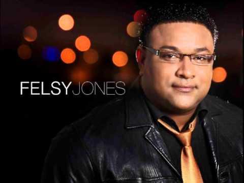 Mas Que Un Te Quiero Felsy Jones