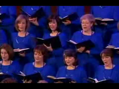 Mormon Tabernacle Choir - Hallelujah Chorus
