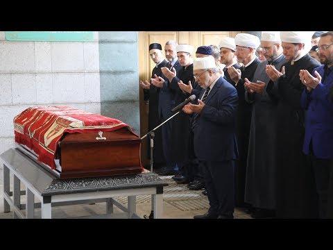 В Москве простились с известной переводчицей Корана Иман Валерией Пороховой