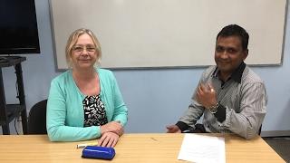 English Conversation Practice with Native Speaker (ইংরেজি ভাষীর সাথে কথোপকথন)