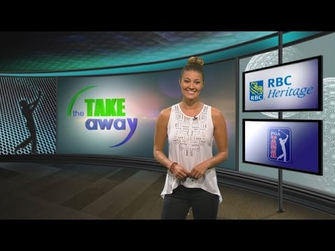 The Takeaway | Merritt leads, Kuchar hovers, Spieth wants another jacket