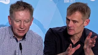 Kevin Anderson & Hugh Hunt - Quit the loose talk on climate change and let