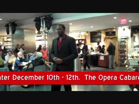 Center City Opera Theater in the Market & Shops at Comcast Center as flash opera