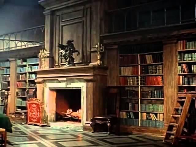 СУПЕР РОМАНТИЧНЫЙ советский фильм Алые паруса фильм 1961