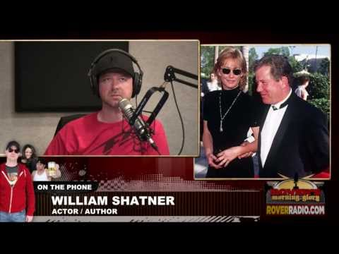 William Shatner Interview