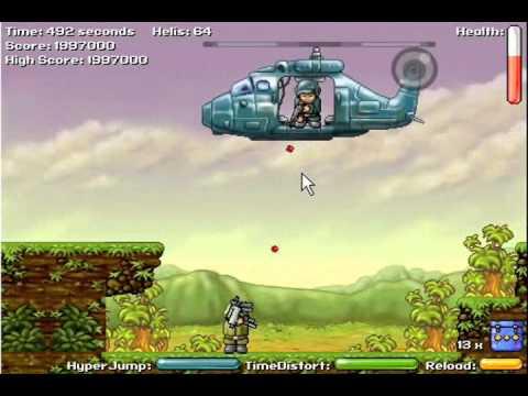 Misc Computer Games - Battlefield Heroes Theme