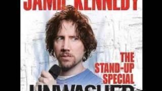 Jamie Kennedy - San Josizzle