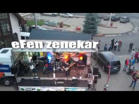 eFeN Zenekar - Ilyen amikor mi szerelmesek vagyunk