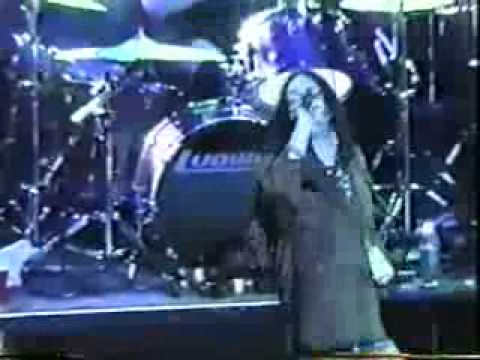 Black Crowes - Cosmic Friend