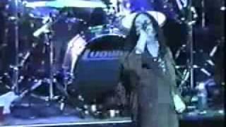 Watch Black Crowes Cosmic Friend video