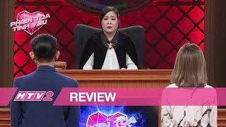(Review) PHIÊN TÒA TÌNH YÊU - Tập 10 | Hồng Vân khuyên con gái Hữu Tiến đừng để cha đơn độc