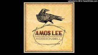 Watch Amos Lee Learned A Lot video